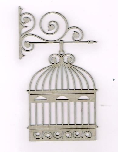 Birdcage # 4