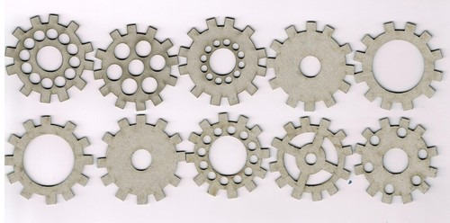 Cogs Pack #1