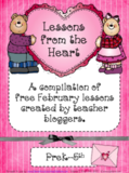 Lessons from the Heart Ideas