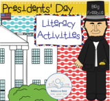 Presidents' Day Literary Activities