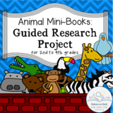 Guided Animal Research Project