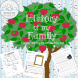 Family History Interview Mini-Kit