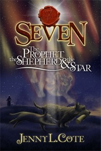 The Prophet, the Shepherd, and the Star, First Edition (Book Three) Non-Personalized