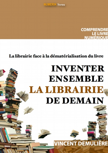 Penser la librairie différemment (2011)
