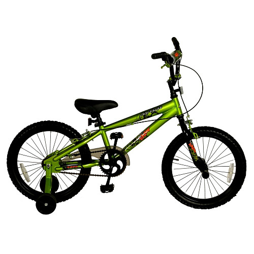 Kiddie Bikes (with Balance)
