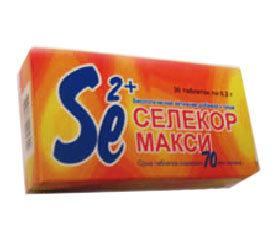 купить селекор-макси