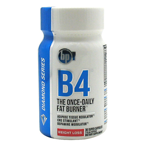 B4 Fat Burner