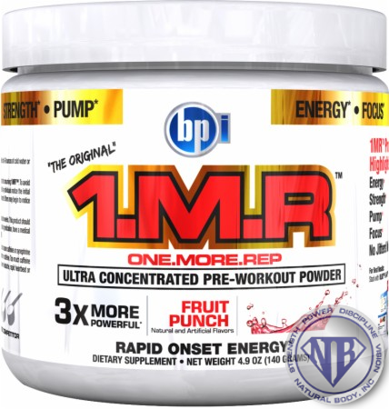 1MR Powder New Formula