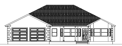 17077788 h104 Custom House Plan