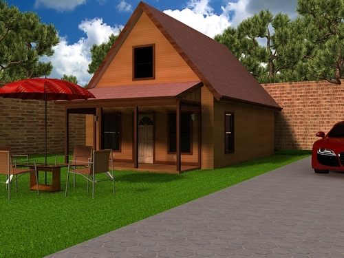 Cad house plans as low as 1 per plan for Aspen house plans