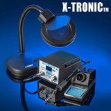 X-TRONIC 4000 SERIES - MODEL #4010-XTS Hot Soldering Station 00007