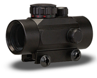 31235 Dual Color Red/Green Dot Sight