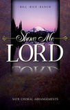 SB6014 Show Me Lord-Choral Book
