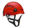 VERTEX® VENT Helmet -- Red