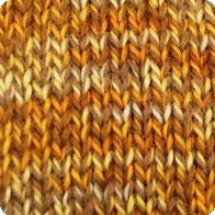 Swizzle Alpaca Yarn - Goldenrod