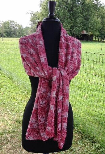 Free Knitting Pattern Transfix Lace Shawl Alpaca Meadows