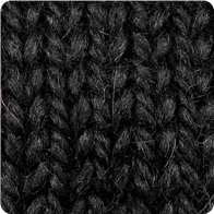 Snuggle Yarn - Black