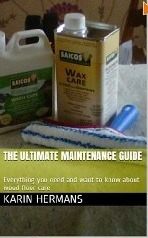 Wood You Like's Ultimate Maintenance Guide