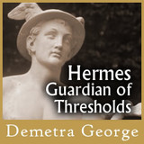 Hermes Guardian of Thresholds