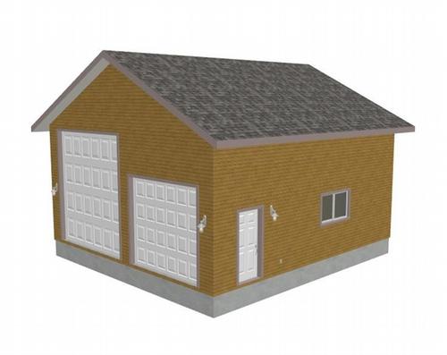 30 x 50 rv garage plans home desain 2018 for 50 x 30 garage plans